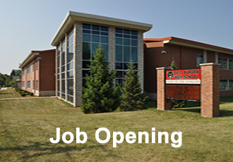 Job Posting - East Aurora High School