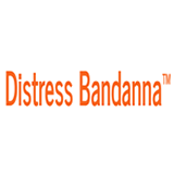 Distress Bandana